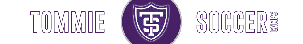 Tommie Soccer Camps